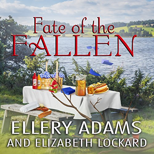 Couverture de Fate of the Fallen