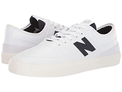 New Balance Numeric 379 (White/Navy) Men