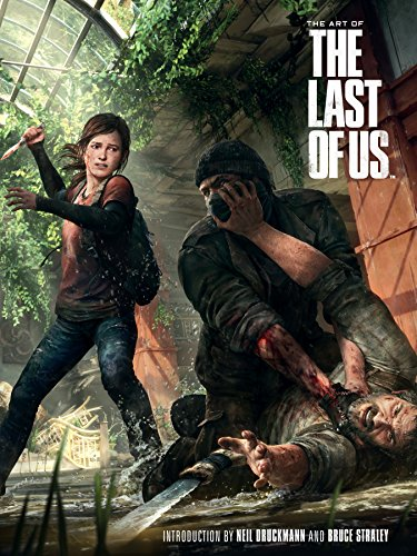 The Art of The Last of Us (English Edition)