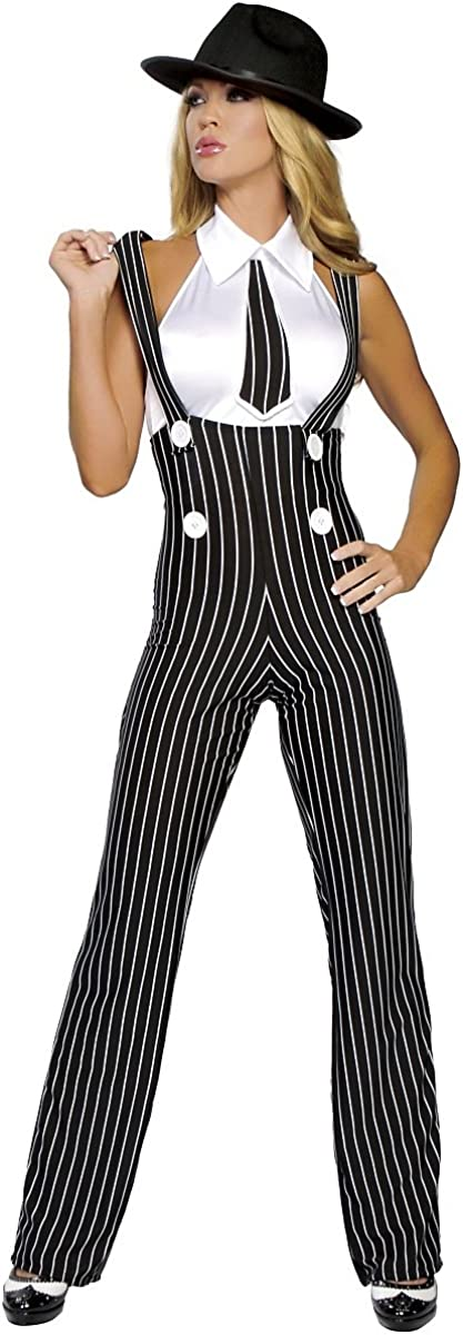 Gangsta 2021 model Mama Ranking TOP15 Adult Costume - Large Medium
