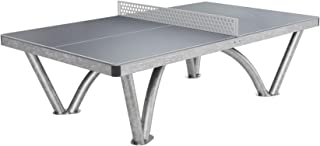 Cornilleau Park Outdoor Table Tennis Table - Slate Color Top