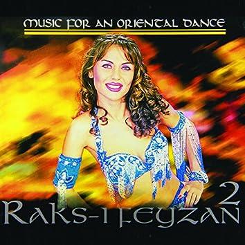 Raks-ı Feyzan, Vol. 2