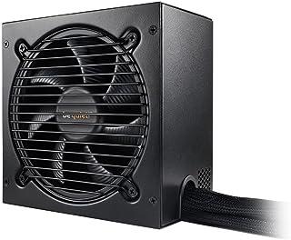 be quiet! Pure Power 11 600W Unidad de - Fuente de alimentación (600 W, 100-240 V, 650 W, 50-60 Hz, 8 A, Activo)