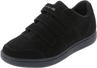 SmartFit Boys' Noah Triple-Strap Sneaker