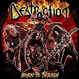 Destruction - Born To Thrash (Live In Germany) Cd