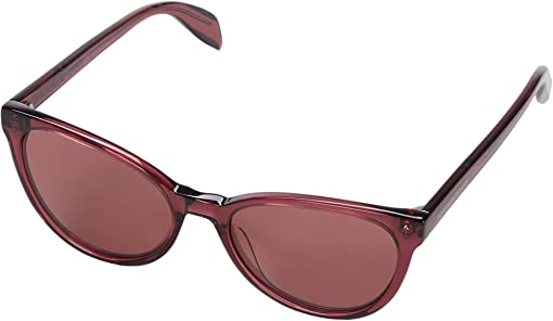 Shiny/Transparent Pink