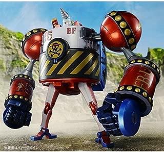 ONE PIECE Franky Shogun TV Anime 15th Anniversary Metallic Ver.