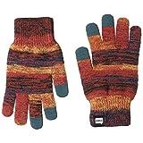 [エヴォログ] 手袋 LET 2307 メンズ ORANGE 日本 Free-(FREE サイズ)