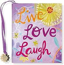 Live Love Laugh (Mini Book) (Charming Petite) (Charming Petites)