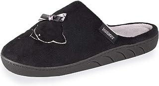Isotoner - Zapatillas de Estar por Casa Niñas