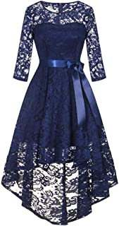 venus lace illusion dress
