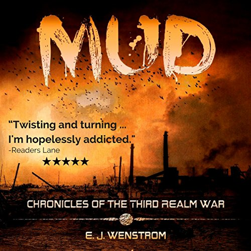 Mud audiobook cover art