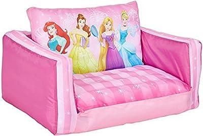 Disney 286dpe01e Princesse Flip Out Mini canapé