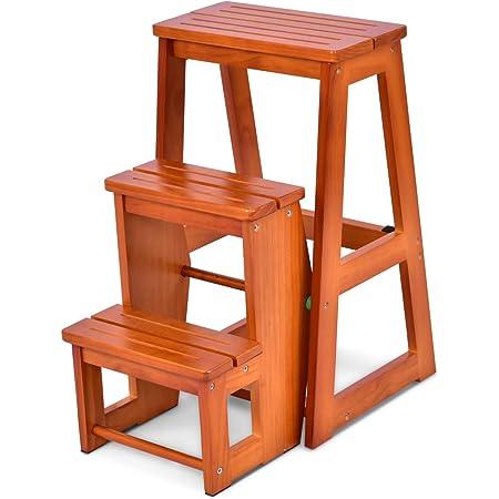 Leiter Holz 3 Stufen