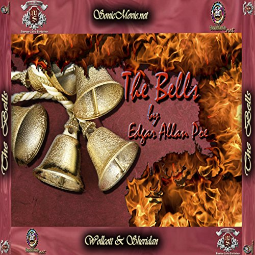 The Bells audiobook cover art