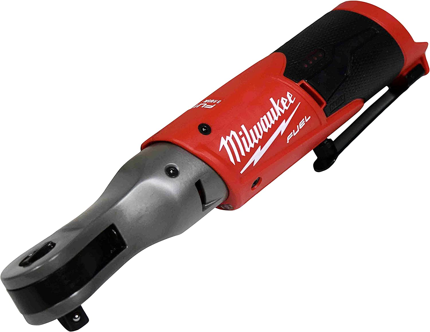 Milwaukee 2557-20 M12 Fuel 3/8-Inch Cordless Electric Ratchet