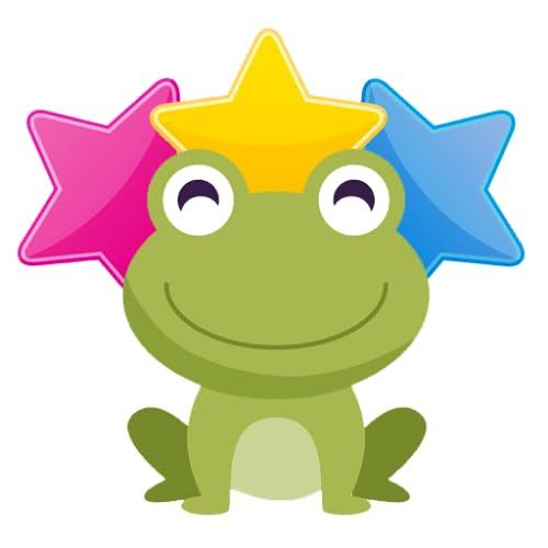 Amazing Frog Jump