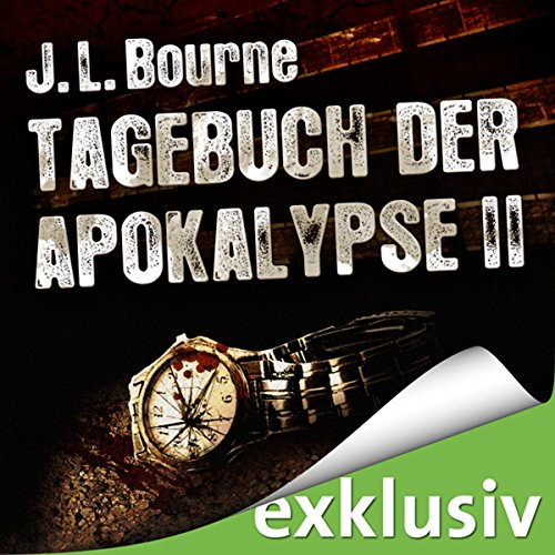 Tagebuch der Apokalypse 2 cover art