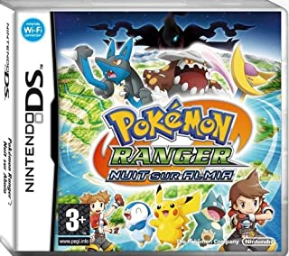 Pokémon ranger nuit sur almia (B001HE05NU) | Amazon price tracker / tracking, Amazon price history charts, Amazon price watches, Amazon price drop alerts
