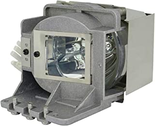 CTLAMP Original SPLAMP093 Projector Lamp Module SP LAMP 093 Assembly with OEM Bulb Inside with Housing Compatible with InF...