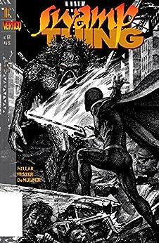 Swamp Thing (1982-1996) #164 by [Mark Millar, John Totleben, Phil Hester, Kim DeMulder, Tatjana Wood]