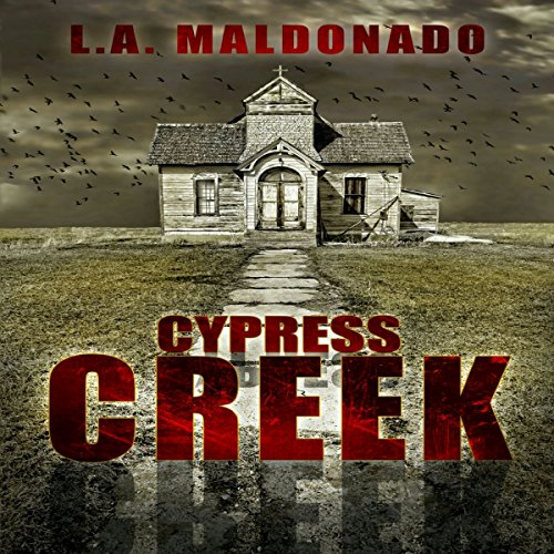Cypress Creek cover art