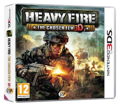 Heavy Fire: Chosen Few