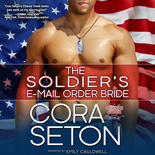 The Soldier's E-Mail Order Bride cover art