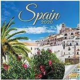 Spain Calendar 2020 Reino de E...