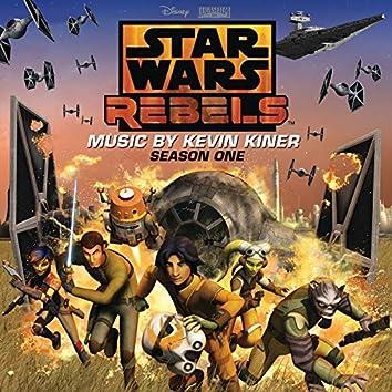 Star Wars Rebels: Season One (Original Soundtrack)