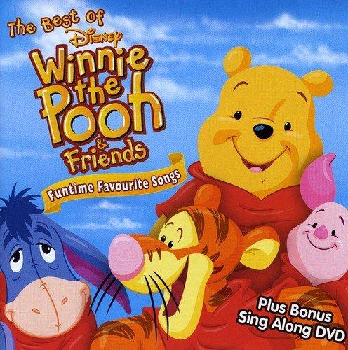 Winnie the Pooh Greatest Hits
