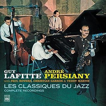 Les Classiques Du Jazz. Complete Recordings