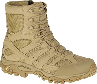 tactical snow boots