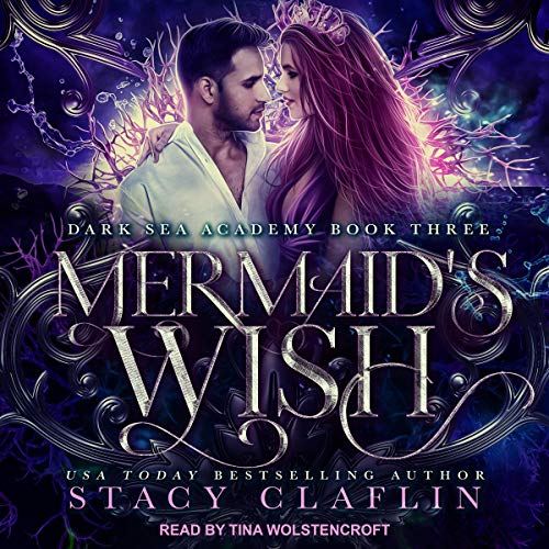Mermaid's Wish cover art