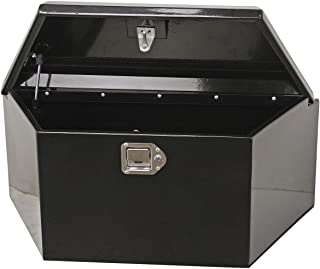 2-3/4 cu. ft. Steel Trailer Tongue Box from TNM