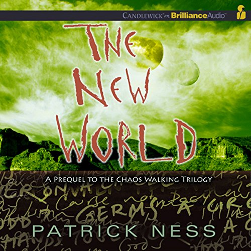 Free Audio Book - The New World