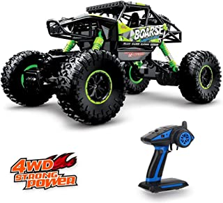 geekper Electric rc car - Offroad Remote Control Cars - RTR rc Buggy rc Monster Truck 1:16 4wd 2.4ghz high Speed with 1 Re...