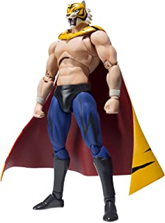 Bandai Tamashii Nations S.H.Figuarts Tiger Mask