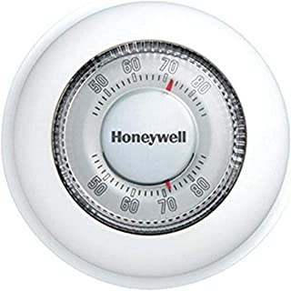 Honeywell T87 K1007 alleen warmte-thermostaat