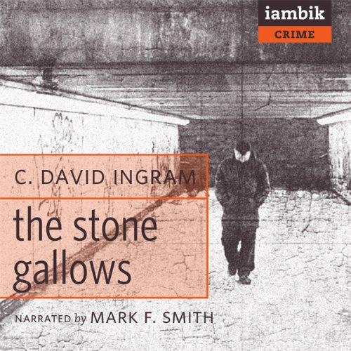 The Stone Gallows copertina