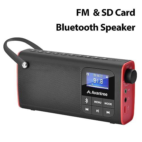 Akku Radio: Amazon.de