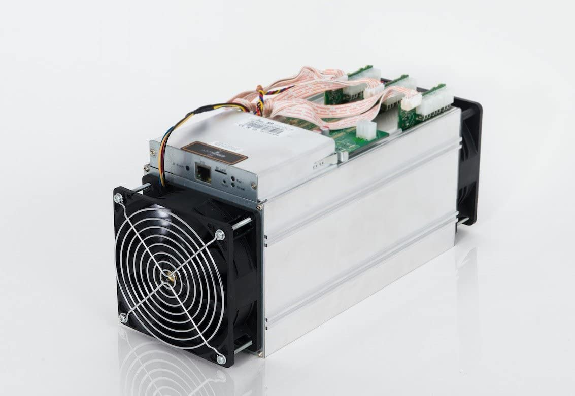 giuseppeverdimaddaloni.it: Asic Bitcoin Miner