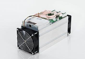 Bitmain Antminer S9 Bitcoin Miner mit PSU