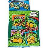 Ninja Turtles Kids Teenage Mutant Nap Mat