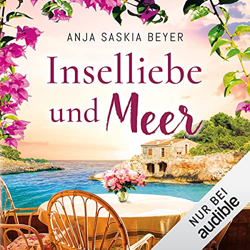 Couverture de Inselliebe und Meer