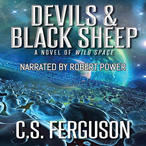 Devils & Black Sheep cover art