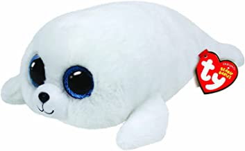 Ty Beanie Boos ICY - Seal White med