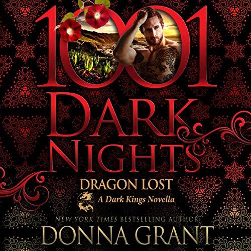Dragon Lost cover art