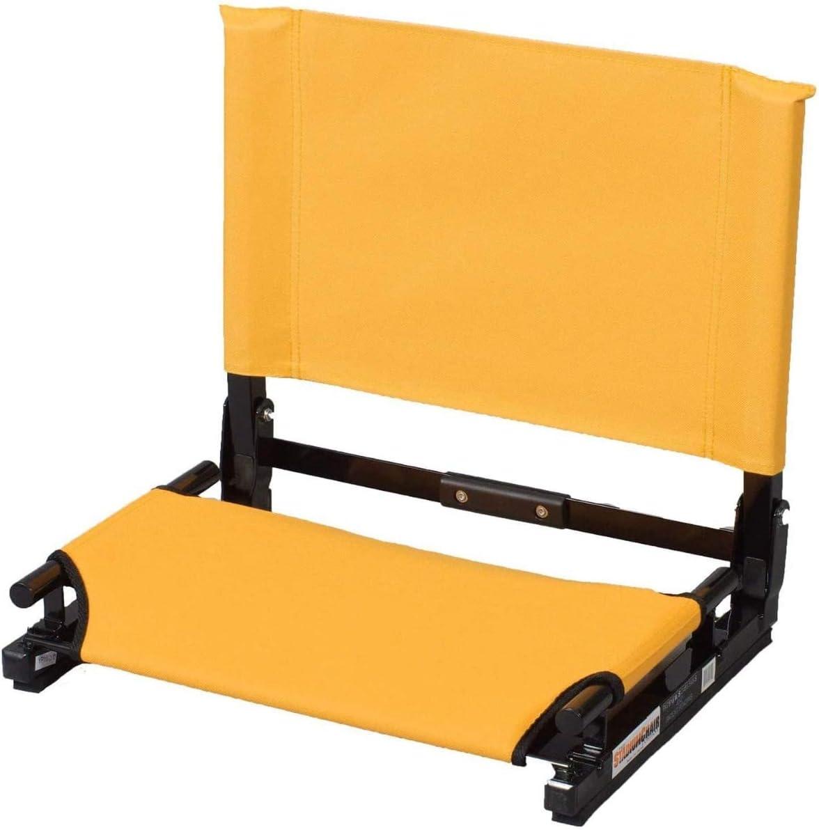 The Stadium Chair Game Changer Stadium Chair