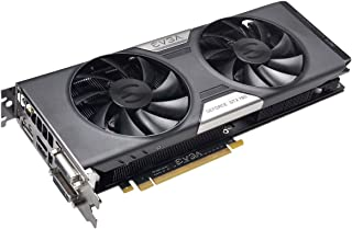EVGA 03G-P4-2782-KR NVIDIA GeForce GTX 780 3GB - Tarjeta gráfica (Activo, ATX, NVIDIA, GeForce GTX 780, GDDR5, PCI Express...
